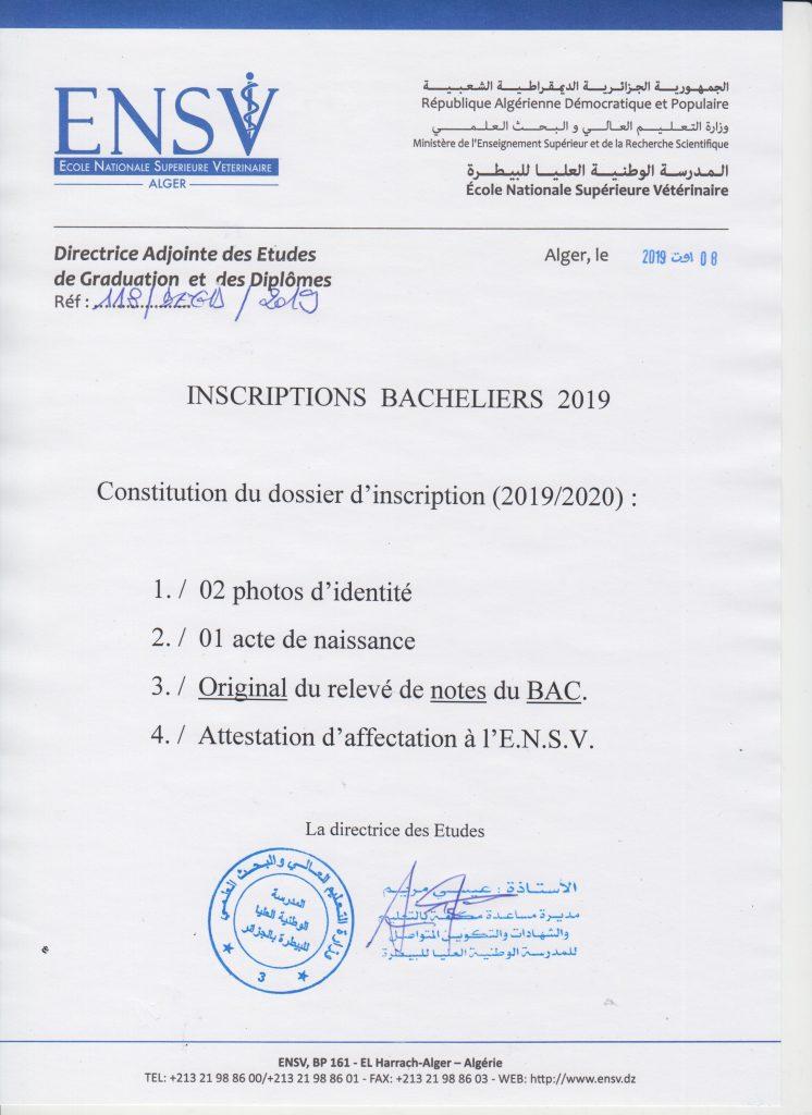 dossier inscription bacheliers 2019 001